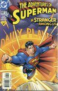 Adventures of Superman Vol 1 592