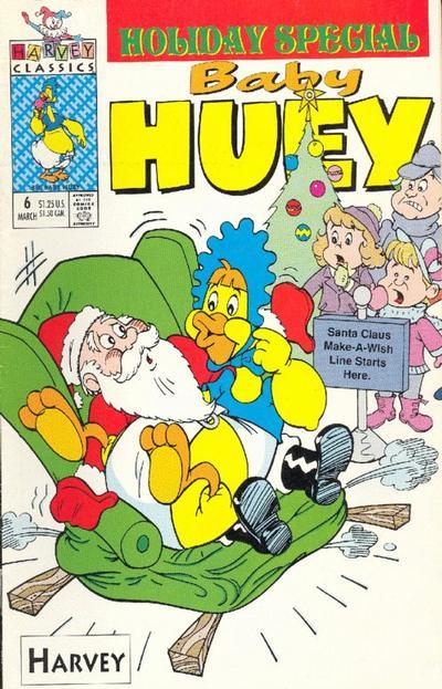 Baby Huey Vol 2 6