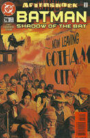 Batman Shadow of the Bat Vol 1 78