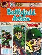 Battlefield Action Vol 1 80