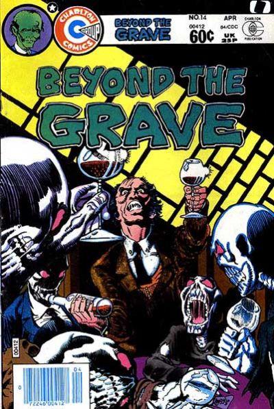 Beyond the Grave Vol 1 14