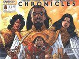 Crossgen Chronicles Vol 1 8