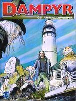 Dampyr Vol 1 36