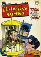 Detective Comics Vol 1 120