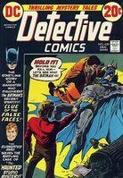 Detective Comics Vol 1 430