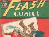 Flash Comics Vol 1 80