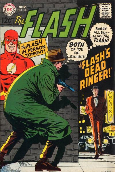 Flash Vol 1 183