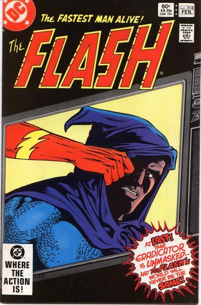Flash Vol 1 318