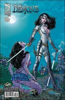 Grimm Fairy Tales Presents Demons The Unseen Vol 1 3