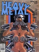 Heavy Metal Vol 5 7