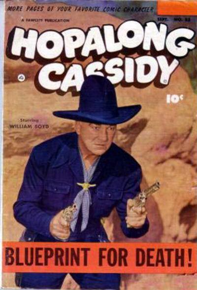 Hopalong Cassidy Vol 1 83