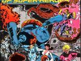 Legion of Super-Heroes Vol 3 7