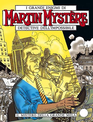 Martin Mystère Vol 1 183