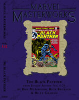 Marvel Masterworks Vol 1 141