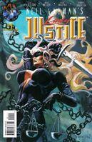 Neil Gaiman's Lady Justice Vol 1 1