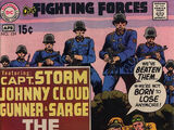 Our Fighting Forces Vol 1 124