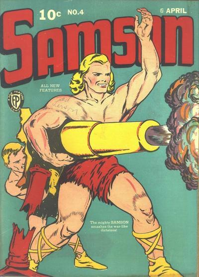 Samson Vol 1 4