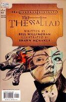 Sandman Presents The Thessaliad Vol 1 1