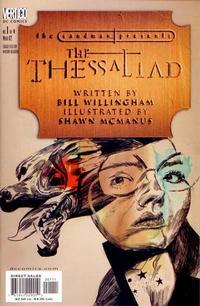 Sandman Presents: The Thessaliad Vol 1