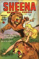 Sheena, Queen of the Jungle Vol 1 16