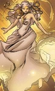 Sephie of Meridian