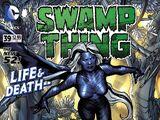 Swamp Thing Vol 5 39