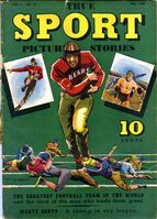True Sport Picture Stories Vol 1 11