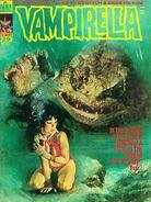Vampirella Vol 1 29