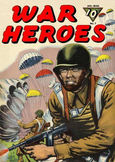 War Heroes Vol 1 7