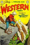 Western Comics Vol 1 41
