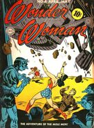 Wonder Woman Vol 1 4