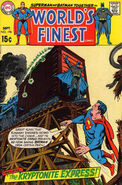 World's Finest Comics Vol 1 196