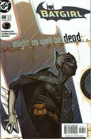 Batgirl Vol 1 48