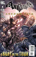 Batman Arkham City Vol 1 4