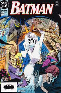 Batman Vol 1 455