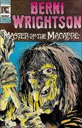 Berni Wrightson Master of the Macabre Vol 1 3