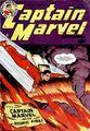 Captain Marvel Adventures Vol 1 122