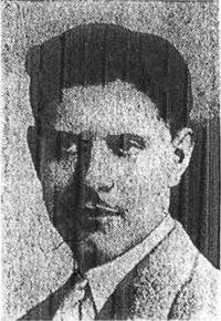 Carl Pfeufer