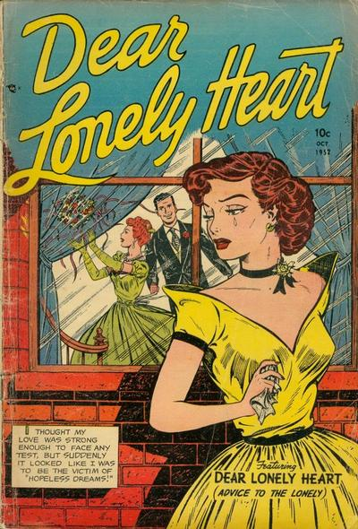 Dear Lonely Heart Vol 1 8