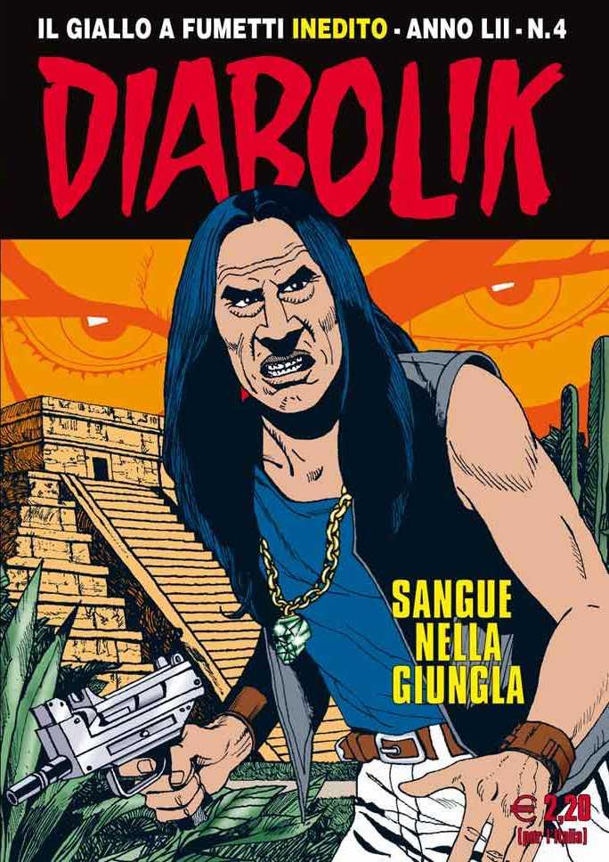 Diabolik Anno LII 4