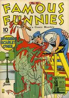 Famous Funnies Vol 1 95