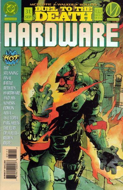 Hardware Vol 1 31