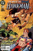 Hawkman Vol 3 23