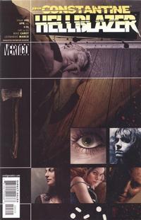Hellblazer Vol 1 205