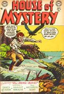 House of Mystery Vol 1 18