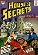 House of Secrets Vol 1 3