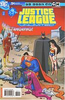 Justice League Unlimited Vol 1 31