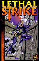 Lethal Strike Vol 1 1.5