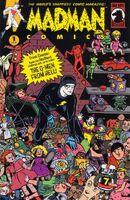 Madman Comics 17