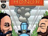 Medal of Honor Vol 1 3